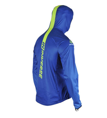 Inverse Mens Waterproof Jacket
