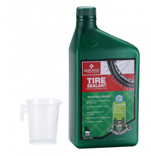 MacMahone Tubeless Tyre Sealant