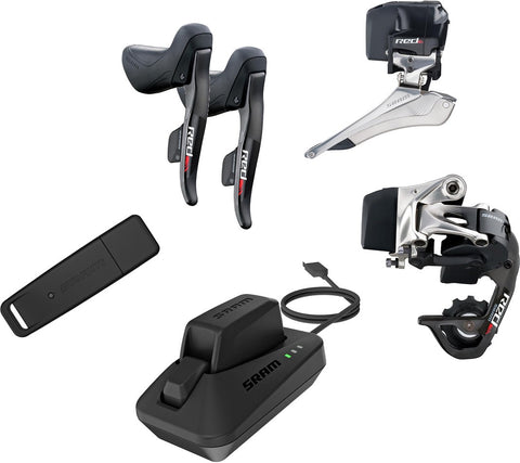 SRAM Red eTap 2x11 Upgrade Kit