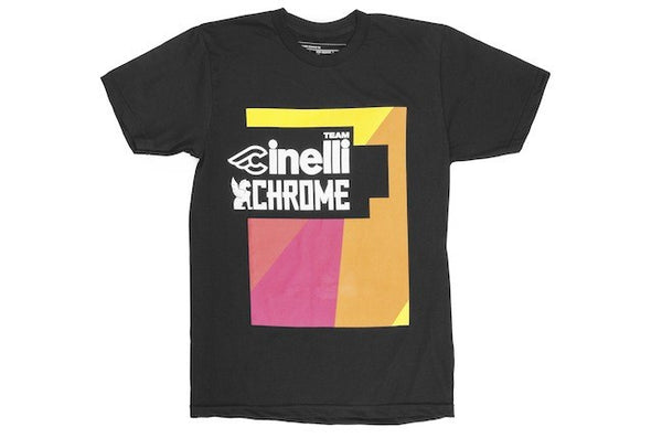 Team Cinelli Chrome Tee