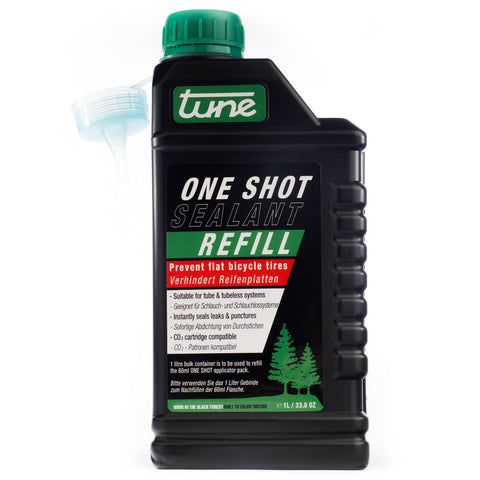 Tune ONE SHOT Tubeless Sealant