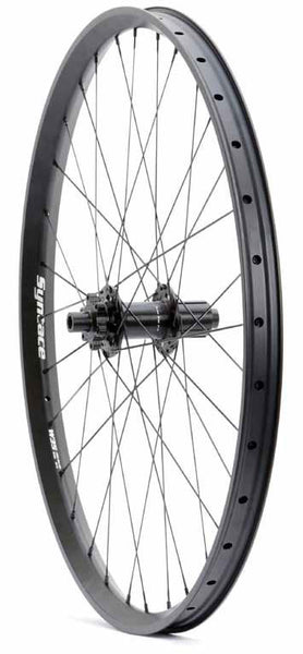 Syntace W40 MX Wheelset