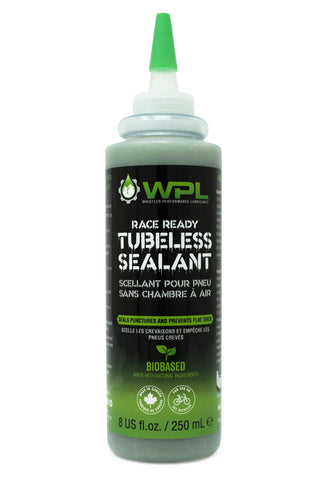 WPL Race Ready Tubeless Sealant 250ml