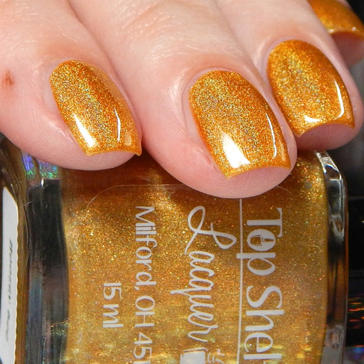 Boozey Bee - (1 bottle) Fall Holo Fun, August 2019