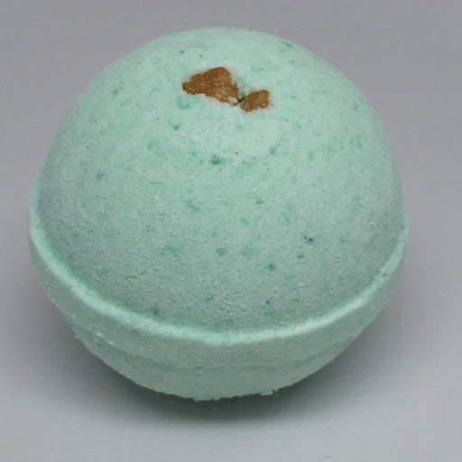 Bath Bomb - Apple Orchard Fizzy Bath Bomb (1 Bomb)