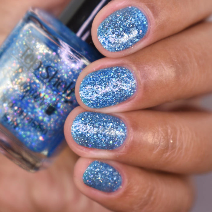 Gin and Bear It! January 2017 (1 Bottle) - Top Shelf Lacquer - 5