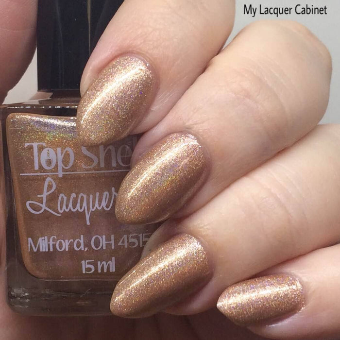 B-52, May 2016 (1 bottle) - Top Shelf Lacquer - 11