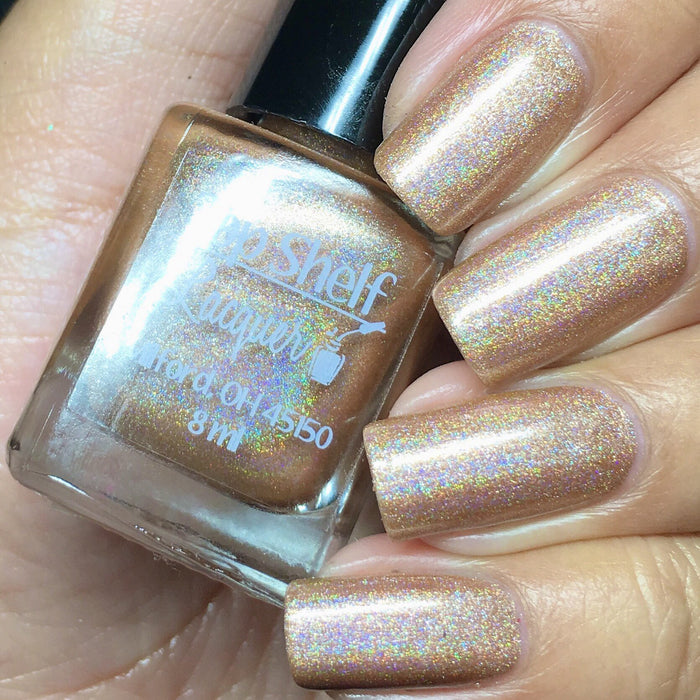 B-52, May 2016 (1 bottle) - Top Shelf Lacquer - 1