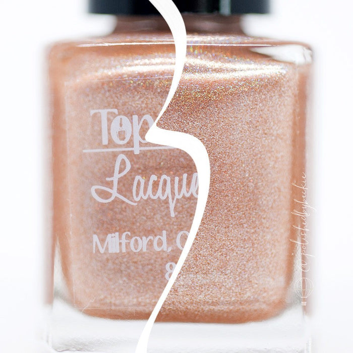 B-52, May 2016 (1 bottle) - Top Shelf Lacquer - 2
