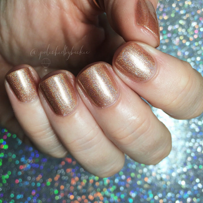 B-52, May 2016 (1 bottle) - Top Shelf Lacquer - 3