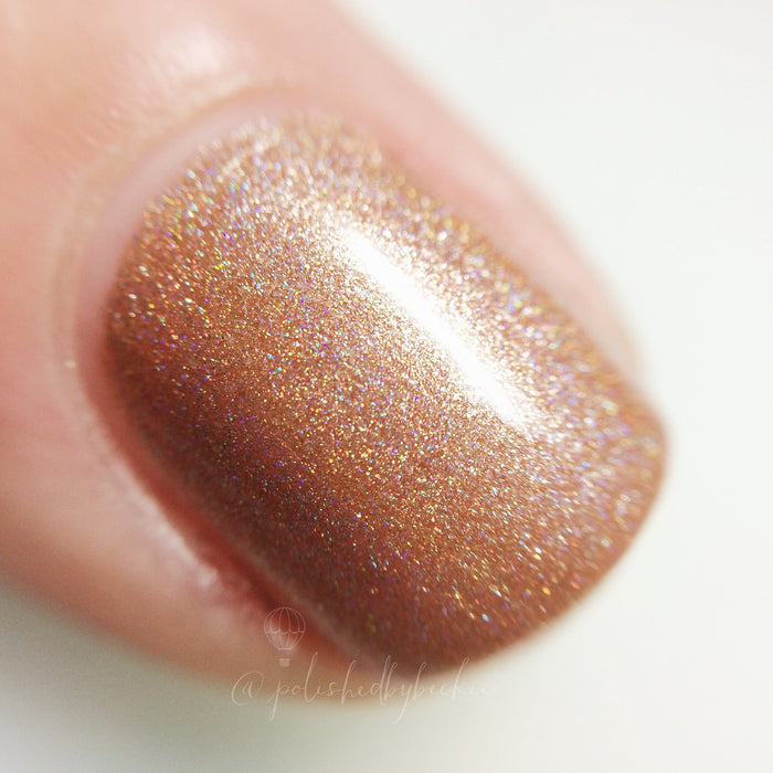 B-52, May 2016 (1 bottle) - Top Shelf Lacquer - 4