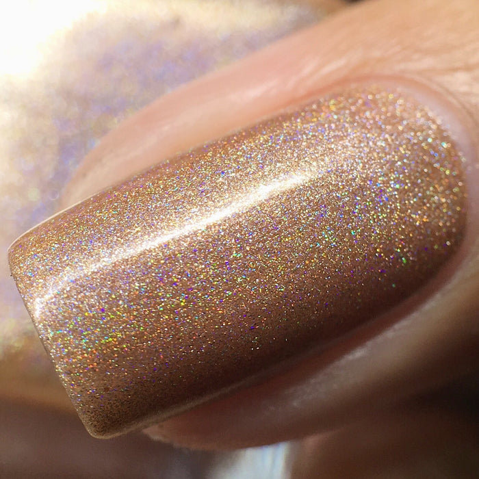 B-52, May 2016 (1 bottle) - Top Shelf Lacquer - 6