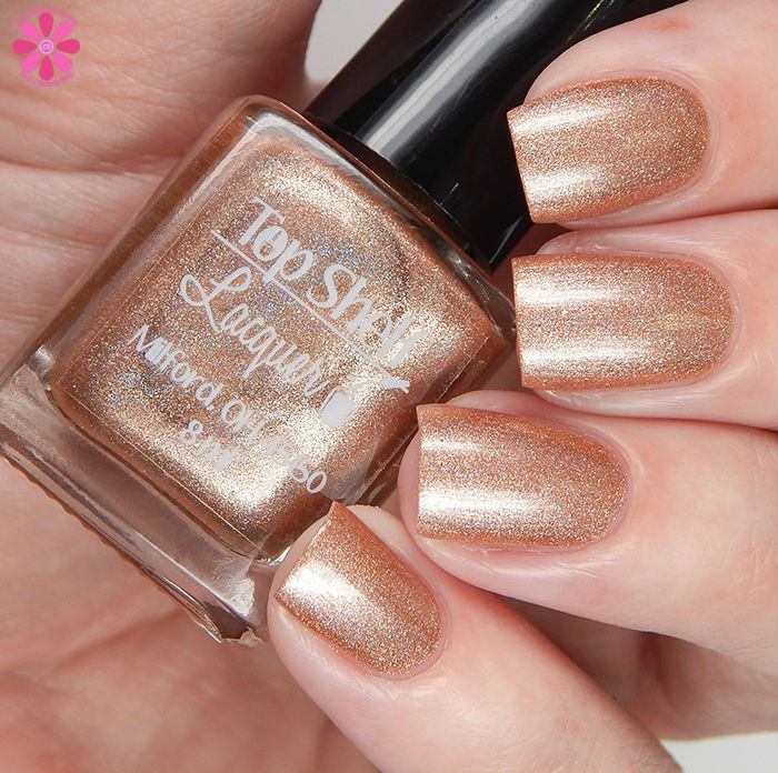 B-52, May 2016 (1 bottle) - Top Shelf Lacquer - 9