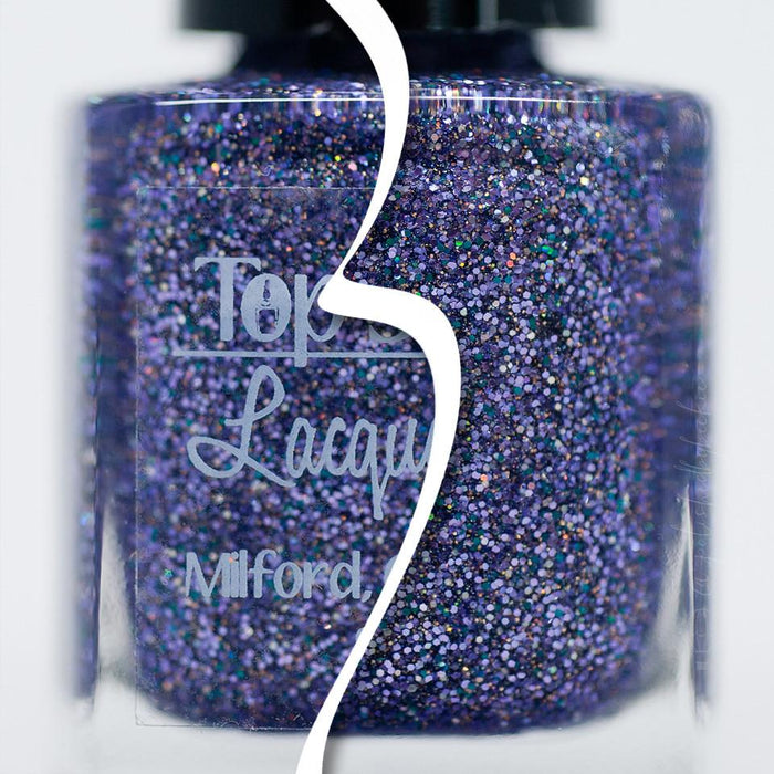Nail Polish - Everything Happens For A Riesling January 2017 (1 Bottle)