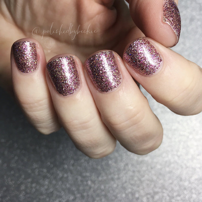 Nail Polish - Gin And Bear It! January 2017 (1 Bottle)