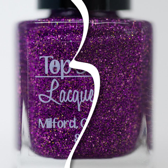 Nail Polish - Let's Get Ready To Stumble........ January 2017 (1 Bottle)