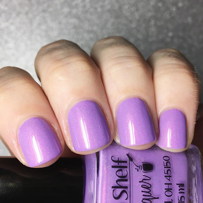 Nail Polish - Life Is Brewtiful, July 2017 (1 Bottle)
