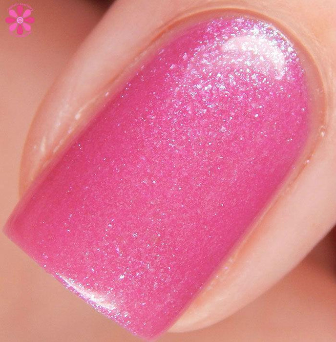 Pink Bikini, February 2016 (1 bottle) - Top Shelf Lacquer - 12