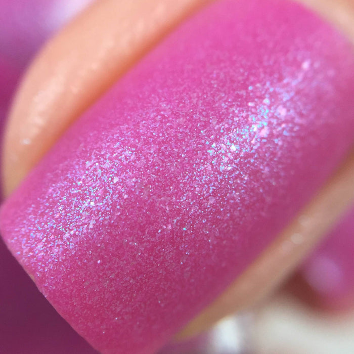 Pink Bikini, February 2016 (1 bottle) - Top Shelf Lacquer - 8