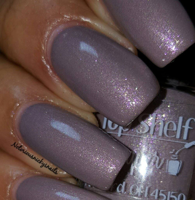 Prosecco Cocktail, February 2016 (1 bottle) - Top Shelf Lacquer - 10