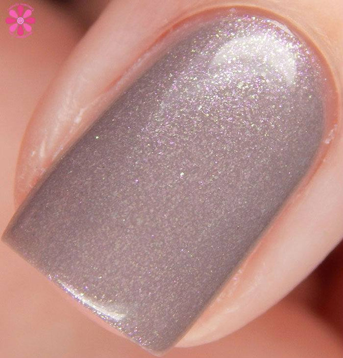 Prosecco Cocktail, February 2016 (1 bottle) - Top Shelf Lacquer - 12