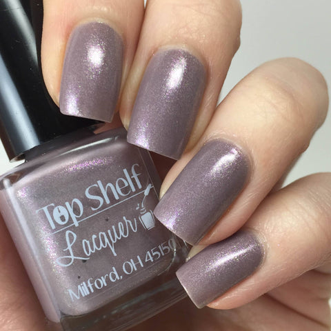 Prosecco Cocktail, February 2016 (1 bottle) - Top Shelf Lacquer - 1