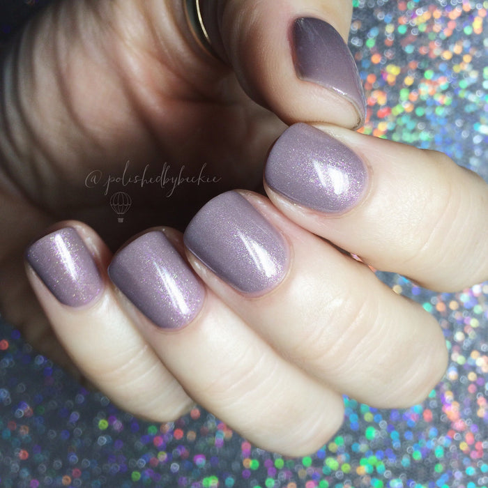 Prosecco Cocktail, February 2016 (1 bottle) - Top Shelf Lacquer - 3
