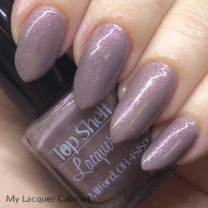 Prosecco Cocktail, February 2016 (1 bottle) - Top Shelf Lacquer - 4