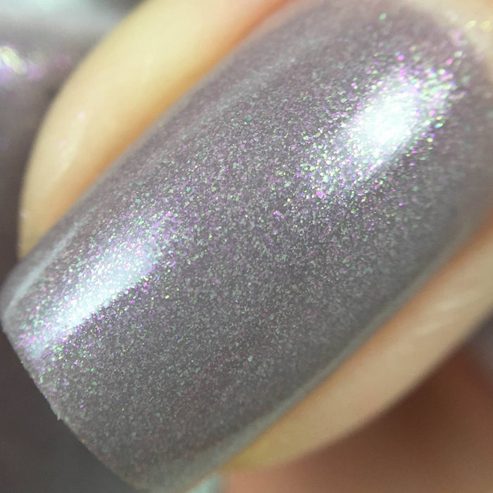 Prosecco Cocktail, February 2016 (1 bottle) - Top Shelf Lacquer - 5