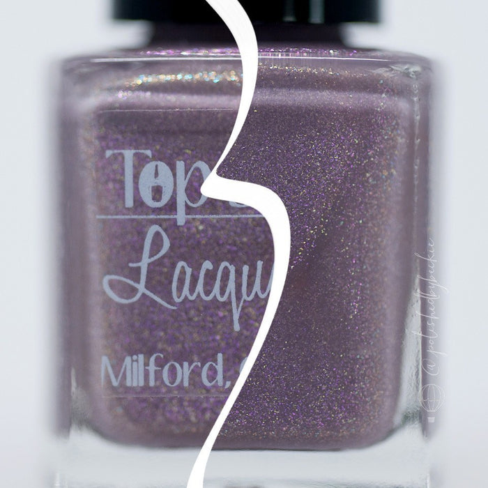 Prosecco Cocktail, February 2016 (1 bottle) - Top Shelf Lacquer - 7