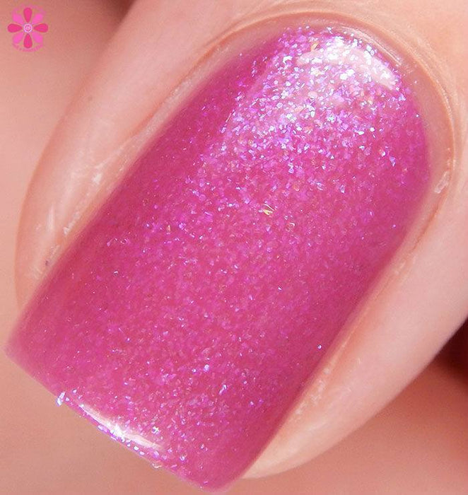 Rum Runner, February 2016 (1 bottle) - Top Shelf Lacquer - 12