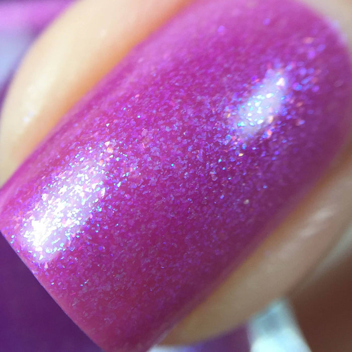 Rum Runner, February 2016 (1 bottle) - Top Shelf Lacquer - 5