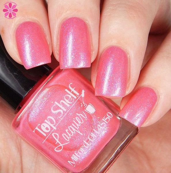 Salty Dog, February 2016 (1 bottle) - Top Shelf Lacquer - 11