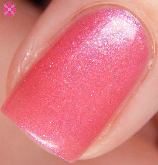 Salty Dog, February 2016 (1 bottle) - Top Shelf Lacquer - 13