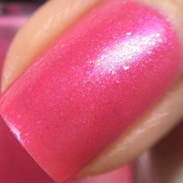 Salty Dog, February 2016 (1 bottle) - Top Shelf Lacquer - 3
