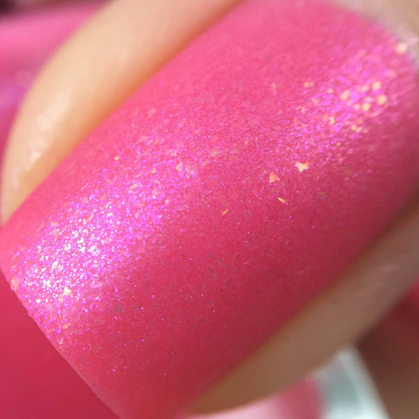 Salty Dog, February 2016 (1 bottle) - Top Shelf Lacquer - 5