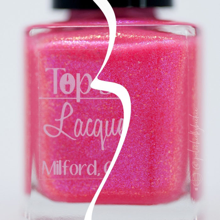 Salty Dog, February 2016 (1 bottle) - Top Shelf Lacquer - 6