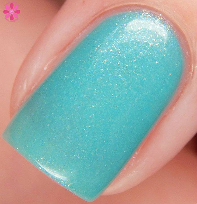 Shark Bite, February 2016 (1 bottle) - Top Shelf Lacquer - 13