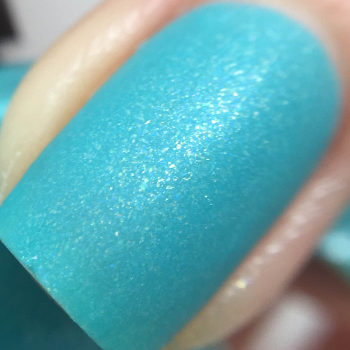 Shark Bite, February 2016 (1 bottle) - Top Shelf Lacquer - 6