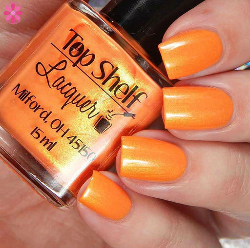 Nail Polish - You Can't Sip With Us!, July 2017 (1 Bottle)