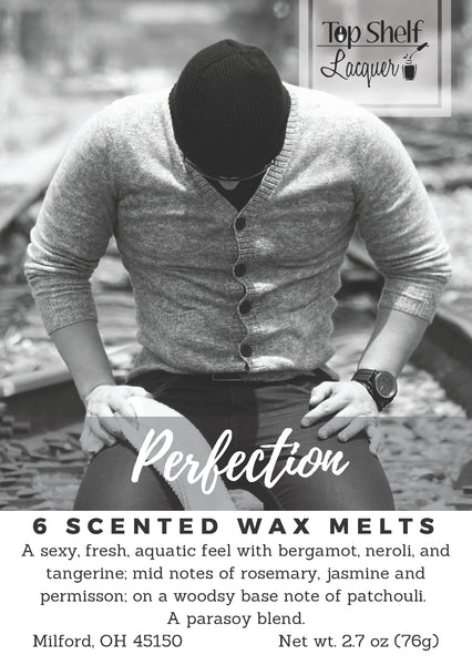 Wax Melts - Perfection Scented Wax Melts