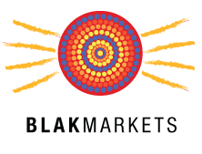 Blak Markets Healing Our Spirit Worldwide Gathering ICC