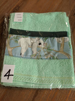 Load image into Gallery viewer, Hand Towel - Mint