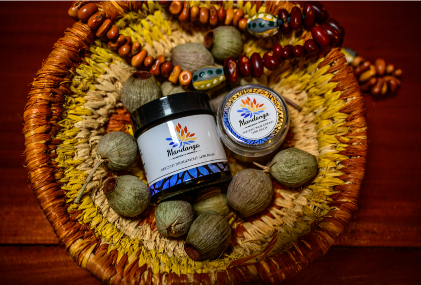 Mandanga Enterprises Natural Skin Care Products