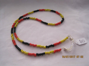 Glasses chain small bead