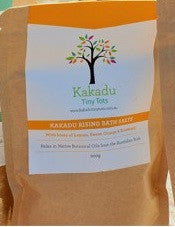 Kakadu Rising Bath Salts