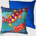 Load image into Gallery viewer, Totem Paramaibaan Platypus Cushion Cover