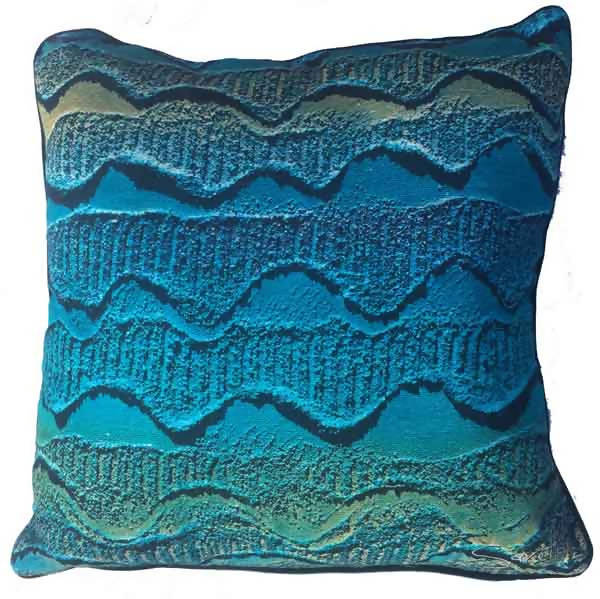 Kaling Middens Cushion Cover