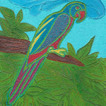 Load image into Gallery viewer, Dhuwulung - Lorikeet Original Artwork