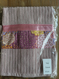 Tea Towel – Musk